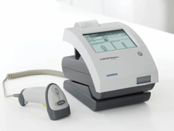 CLINITEK Status® Connect System