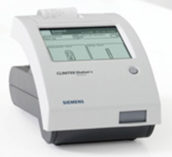 CLINITEK Status®+ Urine Chemistry Analyzer