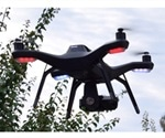 Drones could help perform routine health checks in neonatal care