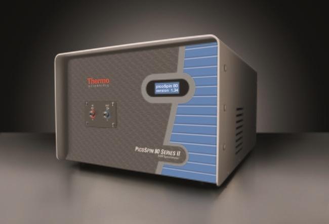 picoSpin™ 80 Series II NMR Spectrometer