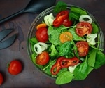 Salad herb shows potential gastric anti-ulcer activity