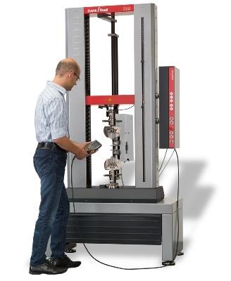 ProLine Testing Machine from ZwickRoell