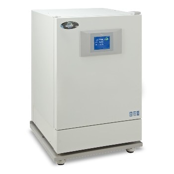 NuAire's In-VitroCell ES NU-8631 Water Jacketed Hypoxic CO2 Incubator