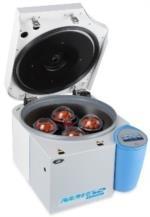NuAire's NuWind NU-C300V General Purpose Benchtop Ventilated Centrifuge