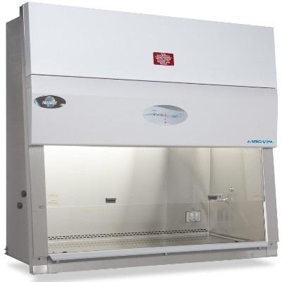 NuAire's LabGard ES NU-540 Biosafety Cabinet