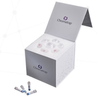 New ChIP-Seq Kit from Chromatrap®