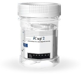 iCup® Drug Screen from Alere