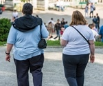 High levels of satiety hormone leptin contribute to cardiovascular disease in obese individuals