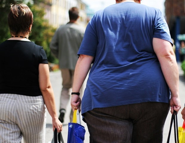 A potential treatment to prevent obesity-related liver damage