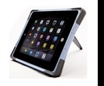 Pioneering iPad case that protects medical practitioners, patients from HCAI risk may soon be available in Texas