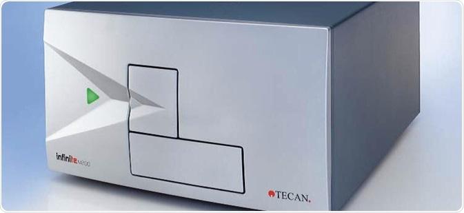 Tecan's Infinite M200 instrument