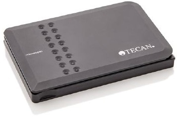 Tecan's NanoQuant Plate for low volume nucleic acid quantification.