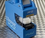New automatic dry down station released by Porvair