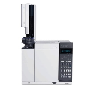 7890B GC System from Agilent Technologies