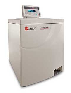 Avanti J-26S Series High Performance Centrifuge from Beckman Coulter