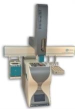 500 Series Gas Chromatograph from Ellutia