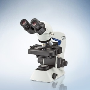 CX23 Upright Biological Microscope from Olympus Life Science Solutions
