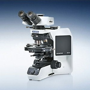 BX53-P Upright Polarizing Microscope from Olympus Life Science Solutions