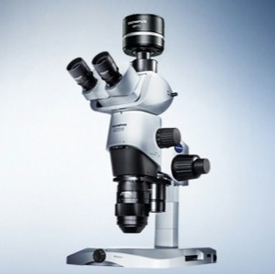 SZX16 Research Stereomicroscope System from Olympus Life Science Solutions