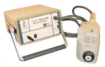 Battery Operated zNose® - Model 4300