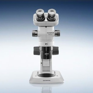 SZX7 Stereomicroscope System from Olympus Life Science Solutions