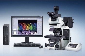 cellSens Software - Solutions for Life Science from Olympus Life Science Solutions