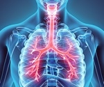 Researchers develop new computational method to assess lung function