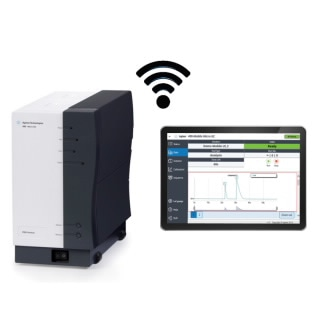 490-Mobile Micro GC System from Agilent Technologies