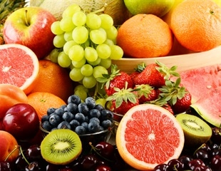 Study: Eating the right '5-a-day' mix of fruits and vegetables is likely optimal amount for longer life