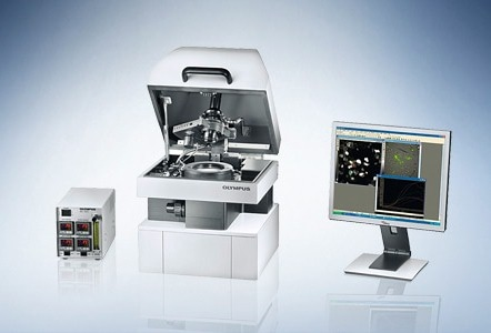 LV200 Inverted Microscope from Olympus Life Science Solutions