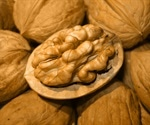 Regular walnut intake may help protect against negative outcomes associated with H. pylori infection