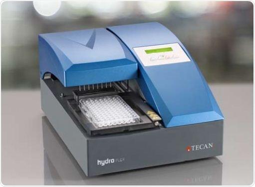 Tecan's HydroFlex™ platform