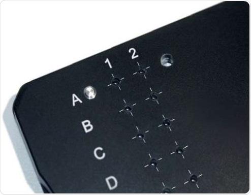 Tecan's NanoQuant Plate