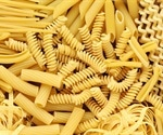 Pasta consumption associated with better diet quality and nutrient intakes