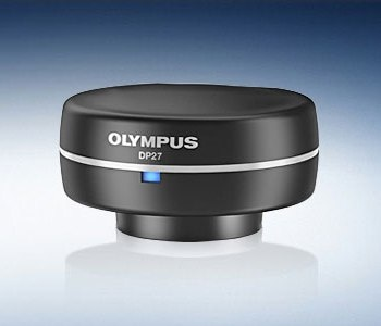 DP27 Color Camera from Olympus Life Science Solutions