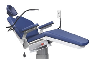 Atlant Dynamic Surgery Table from MS Westfalia