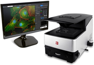 CELENA® S Digital Imaging System