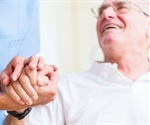 Lifetime experiences help older adults build resilience to pandemic trauma