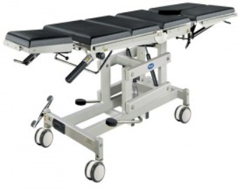 SZ-01.0 Operating Table from FAMED Medical Solutions