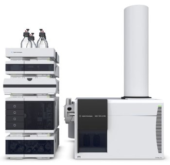 1200 Infinity High-Throughput LC/MS Solutions from Agilent Technologies