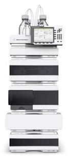 Agilent Technologies' 1260 Infinity Capillary LC System
