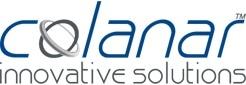 COLANAR, Inc. logo.