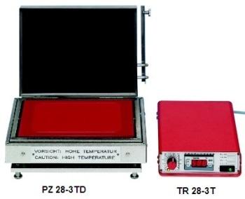 Temperature Controller TR 28-3T from Harry Gestigkeit