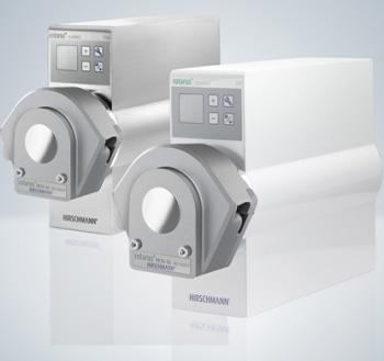 rotarus standard 100 Peristaltic Pump from Hirschmann