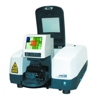 IRT-1000 Microscope from JASCO