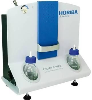 OpenPlex Flexible Surface Plasmon Resonance Imaging System from Horiba