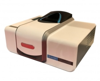QualiFT-IR 5000 Spectrophotometer from Qualitest