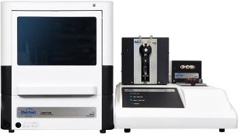 Reichert's SR7500DC Dual Channel SPR System