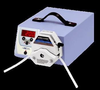 MU-D Series Digital Peristaltic Pump from Major Science