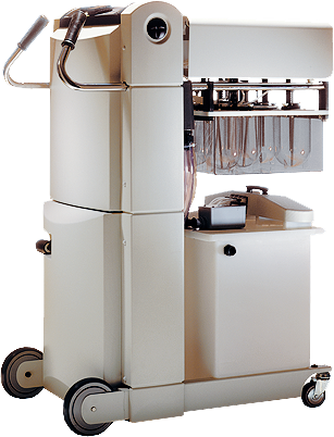 Hanson Research's Media-Mate Plus for Busy Dissolution Lab